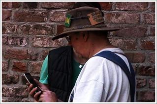 smartphone pioniere newtopia