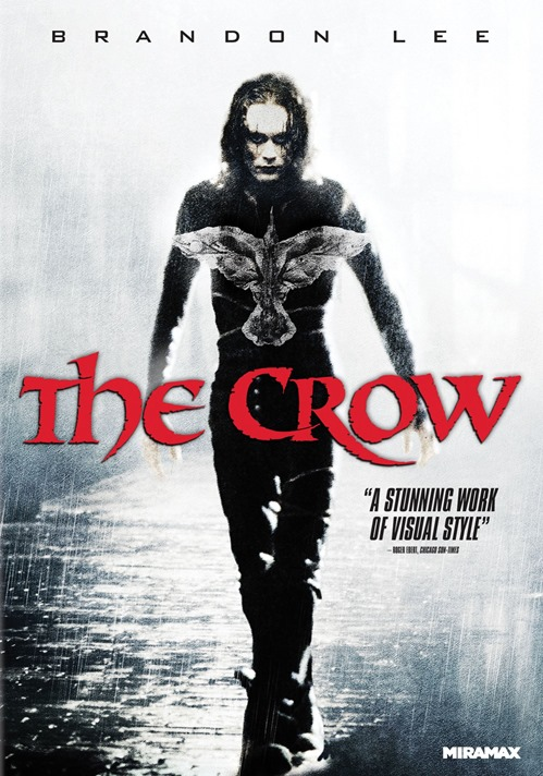 The_Crow_DVD_Cover